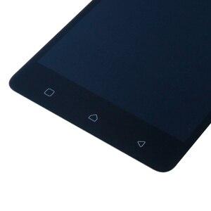 """Image 3 - 5.5 """"لينوفو A7020 A7020a48 K52t38 k52e78 LCD + شاشة تعمل باللمس محول الأرقام مكون بديل لينوفو K5 نوت شاشة LCD"""