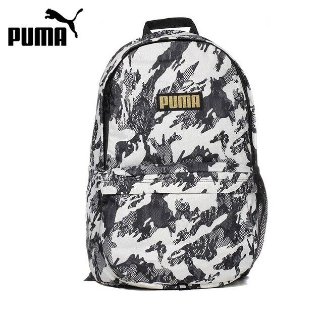 c7acdfeedc Original New Arrival 2017 PUMA Academy Backpack Unisex Backpacks Sports Bags