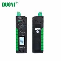 DUOYI DY2203 Automotive Circuit Tester Digital Multifunction Car Circuit Multimeter Logic Level Test Breaker Finder Pen Shaped