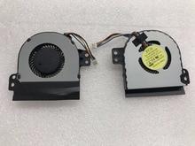 10 pcs/New WZSM para Toshiba Satellite C50 R50-B R50-B-10G G61C0002G G61C0002G110 G61C0002G210 laptop cpu cooling fan 4-Pins