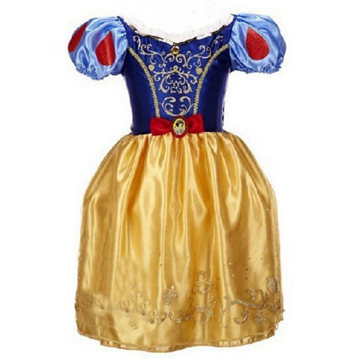 CNJiaYun-Christmas-Cinderella-Girls-Dress-Snow-White-Princess-Dresses-For-Girls-Rapunzel-Aurora-Children-Cosplay-Kids-Clothing-5
