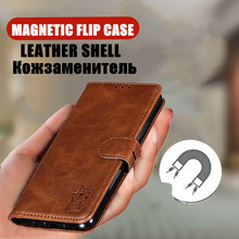 Wallet Case For Huwei Honor 20 Pro 8s 8x Flip Leather Cover Y5 2019 Prime Luxury Magnetic Shell Card Holder
