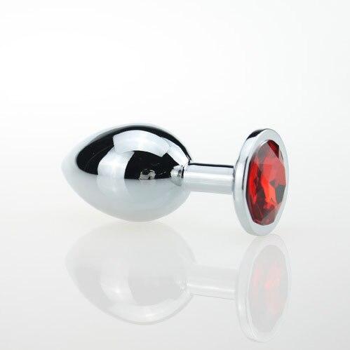 90*40 мм большие размеры металла большой анальный плагин эротические секс-игрушки анус дворе мастурбация расширитель As заглушки для женщина ...
