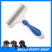 Durable Stainless Steel Dog Grooming Equipment