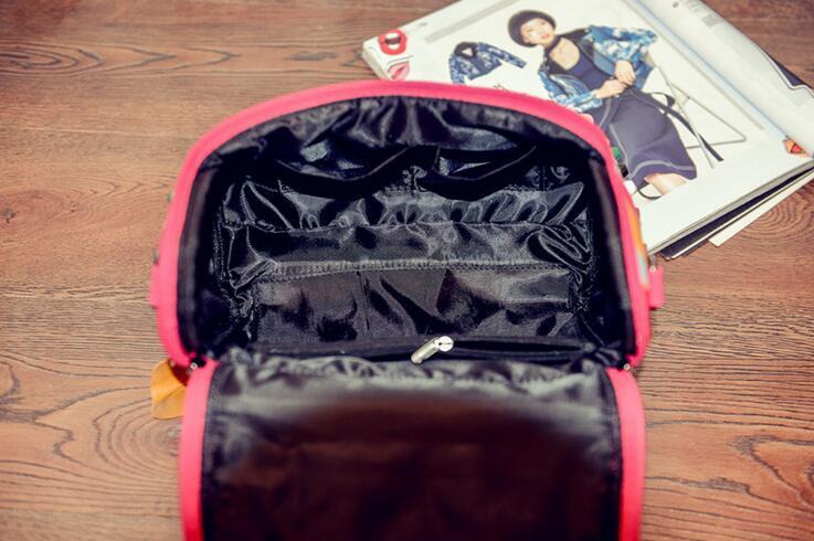 Rdywbu Rivet Genuine Leather Messenger Bag Women Braid Weave Sheepskin Tote Handbag Casual Travel Crossbody Shoulder Bolsas B306