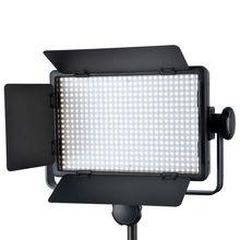 Godox led500c (lux: 2900) 3300 К-5600 К светодиодный непрерывный свет лампы Панель