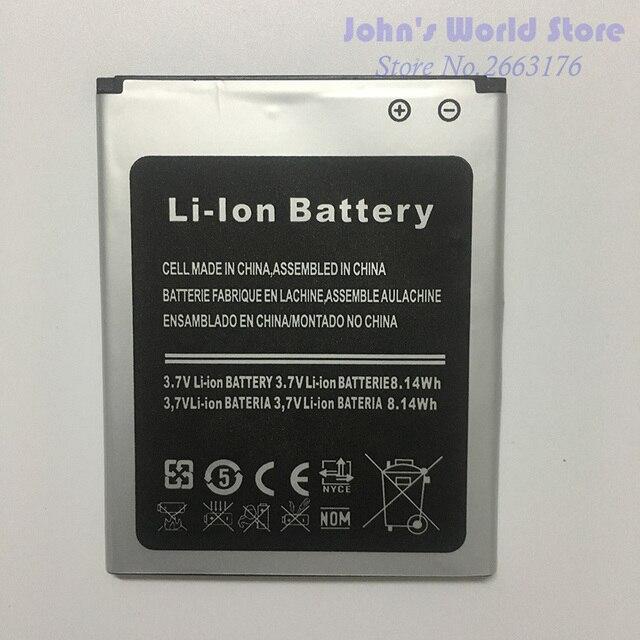CUBOT X6 Battery 100% Original High Quality Original 3.7V 2200MAH Battery Replacement for CUBOT X6 Smart Phone