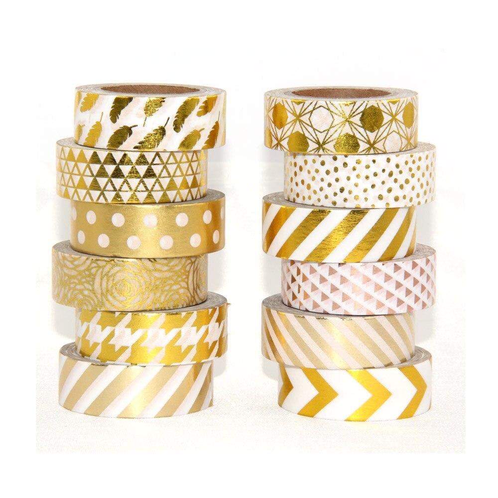 alta-qualidade-da-folha-de-ouro-de-10-m-de-fita-de-papel-dot-tira-abacaxi-coracao-de-natal-fita-washi-decorativo-1-pcs