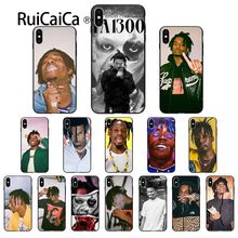 Ruicaica Denzel Curry Playboi Carti DIY Phone Accessories Case for Apple iPhone 8 7 6 6S Plus X XS MAX 5 5S SE XR Mobile Cases