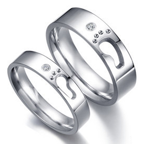 New Special Love Ring Pic