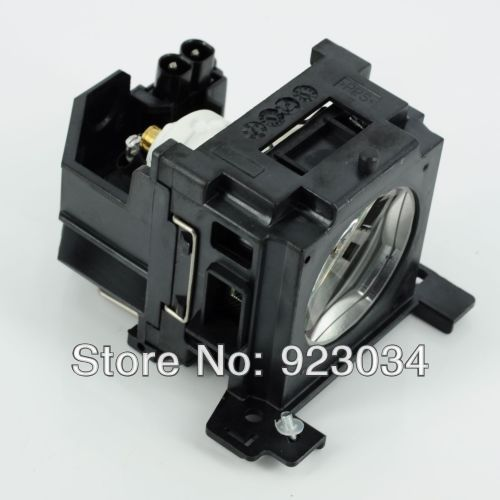 78 6969 9875 2 Lamp with housing for font b Projector b font 3M X62 X62W