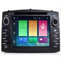 2 Din Android 9,0 8 ядер dvd плеер автомобиля для Toyota Corolla E120 BYD F3 2000 2005GPS радио Мультимедиа Стерео NavigationWifi OBD2