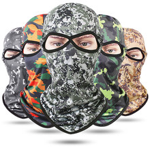 2019 Winter Warm Face Mask Cap Outdoor Sport Scarf Windproof Hat Motorcycle Bicyle Bike Scarf Snowboard Ski Hiking Mask недорого