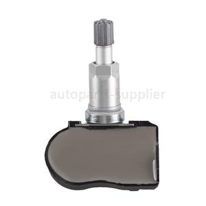 Image 2 - 8G92 1A189 KB 433MHZ Tire Pressure Monitoring System (TPMS) sensor Für Ford Galaxy S Max Mondeo 8G921A189KB 8G92 1A189 KB