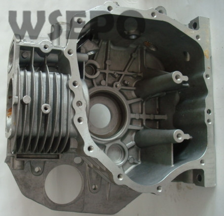 Chongqing Quality! Crankcase/Cylinder Block case for 186F(FA) L100 9HP Air Cooled Diesel Engine цена