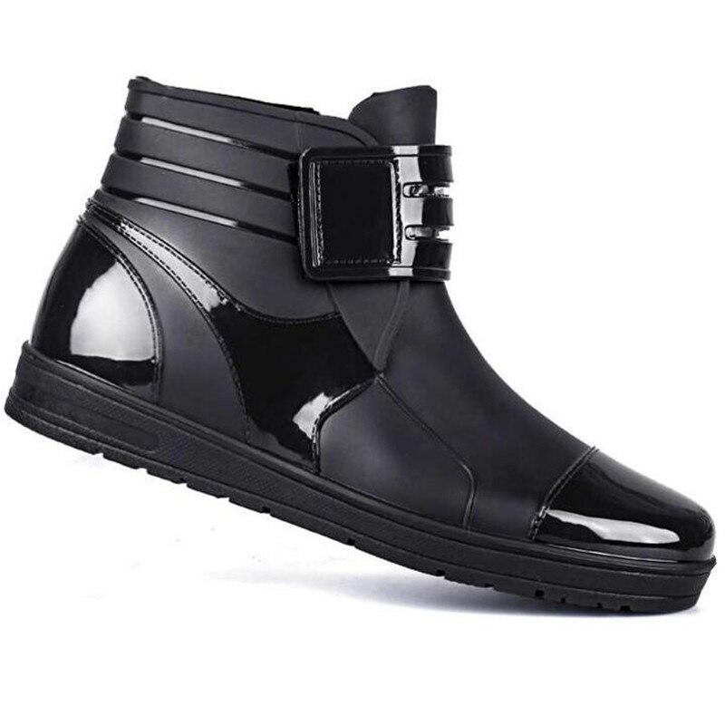 Movechain Fashion Man Loris Rainboots