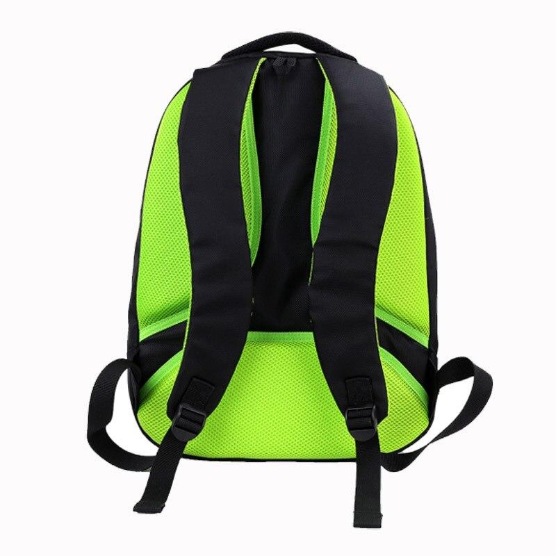 estudante bolsa de viagem moda Material do Forro : Poliéster