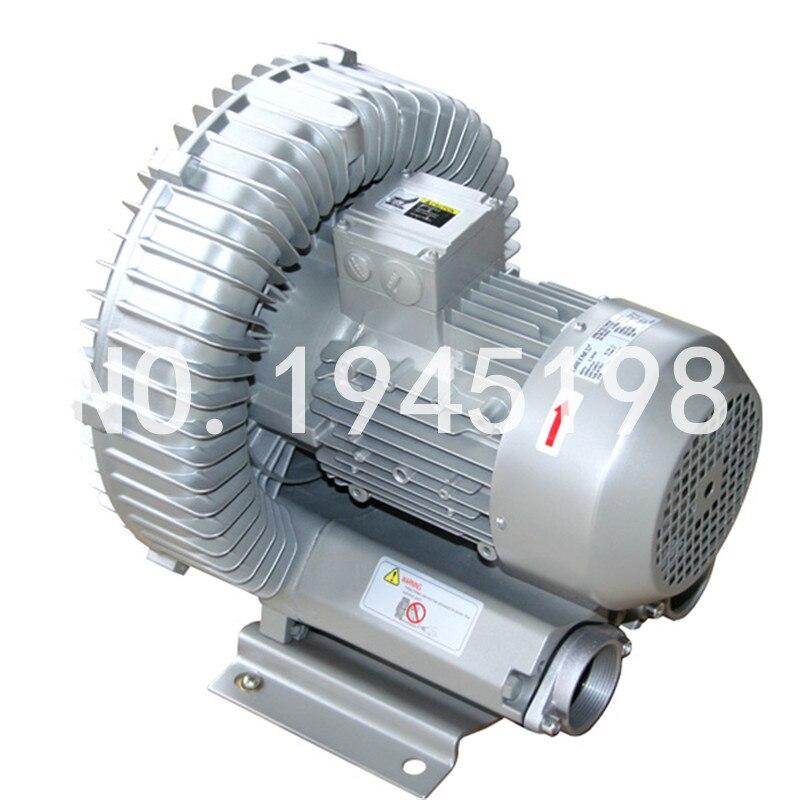 2RB610 7AH16 2.2KW/2.55KW промышленный Воздуходувка/кольцо воздуходувки/боковой канал вакуумный насос/компрессор