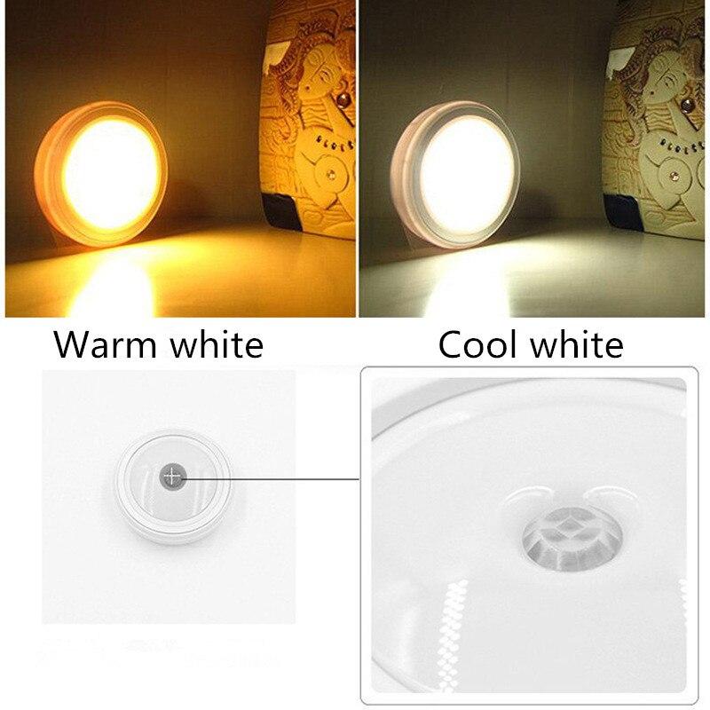 Lâmpadas de Parede pendurado móvel/fixo corpo pir sensor Cor do Corpo : Branco