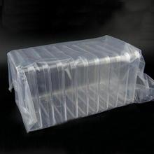 Square Dishs Laboratory-Analysis Plastic Petri Sterile Polystyrene Disposable 13--13cm
