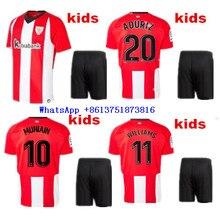 Camiseta Athletic Club Williams