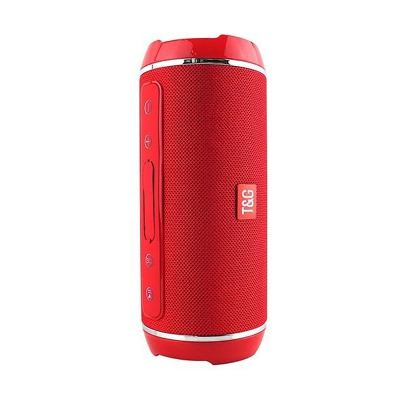 Fashion Outdoor Portable Wireless Bluetooth Speaker Support FM TF Card U Disk Playing|Portable Speakers| |  - title=