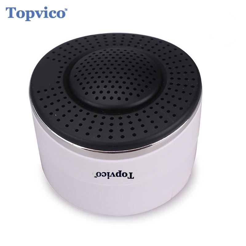 Topvico Zwave Smoke + Carbon Monoxide + Natural Liquefied Gas Leak Detector Sensor Alarm Z-wave Z Wave Smart Home Automation