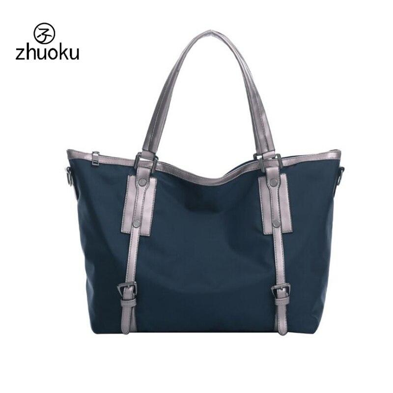 Impermeable bolso de las mujeres bolsos de Hombro Messenger Bag brand design mad