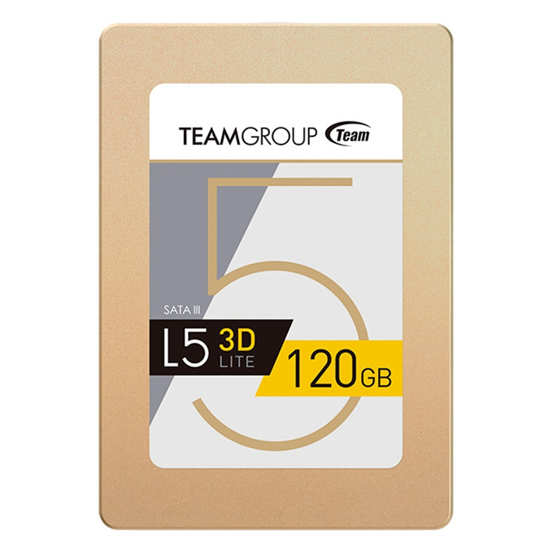 Team 2.5 Solid state disk L5 Lite 3D 120G Internal Solid State Drives For Laptop Desktop computers 3D Nand flashl memory карнавальный костюм jeanees белочка венди цвет оранжевый размер 24