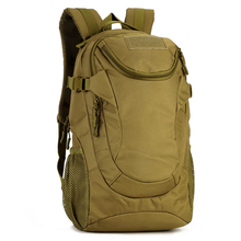 Unisex Outdoor Military Army Tactical Backpack Huge Capacity Travel Rucksack Camping Hiking Camouflage Outdoor Bag 5 Colors