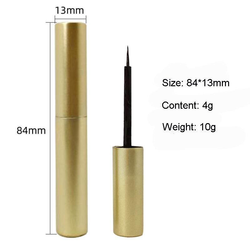 Shozy Magnetic Liquid Eyeliner & Magnetic False Eyelashes & Tweezer Set Waterproof Long Lasting Eyeliner False Eyelashes 4