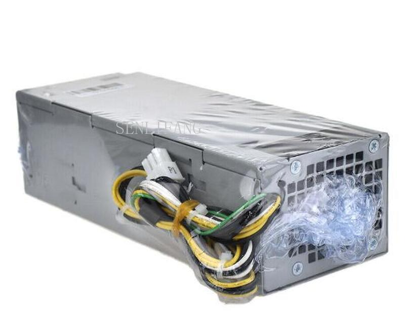 CJG5K J61WF 22M8Y DK87P L240ES-00 For OPX 3050 7050 SFF 240 Watts Power Supply Working
