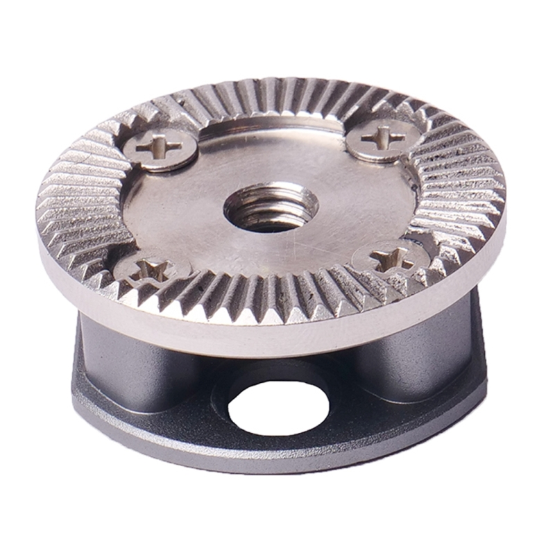 WARAXE 2622 31.7mm diamètre M6 filetage ARRI support de rosace multifonction Standard