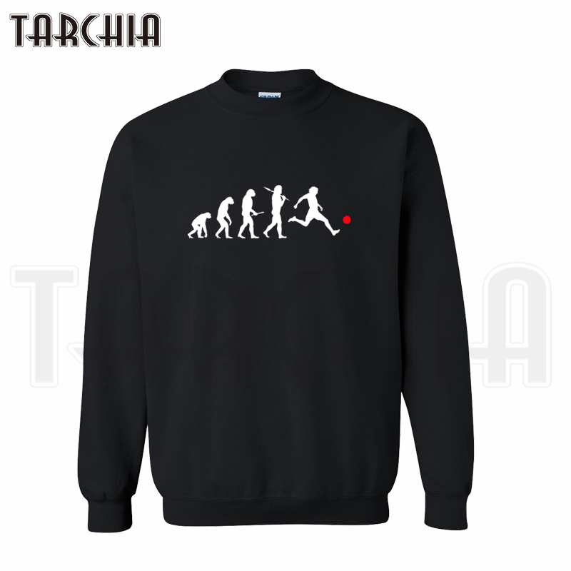 TARCHIA 2019 new fashion hoodies sweatshirt personalized evolution man coat casual parental survetement homme boy