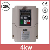 For Europe 220v 380v 1.5kw/2.2/4kw 1 phase input and 3 phase output frequency converter/ ac motor drive/ VSD/ VFD/ 50HZ Inverter