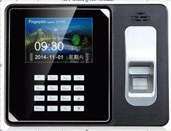 4 Cal 3000 odcisk palca użytkownika/hasło czas system frekwencji A10
