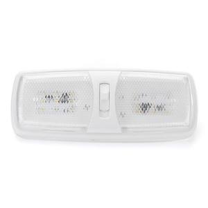 Image 3 - 18LED Car Interior Dome Light Ceiling Lamp LED Reading Light for 12V Marine Yacht RV Camper Motor Home