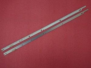 Image 5 - 2 PCS LED תאורה אחורית רצועת עבור Sasmung UE40ES6710 UE40ES5500 ue40es5500w UA40ES6100 UE40ES6800 BN96 21461A 21460A UE40ES6710U