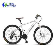 Bicicleta eléctrica de montaña CE EN15194 con batería de litio 36v