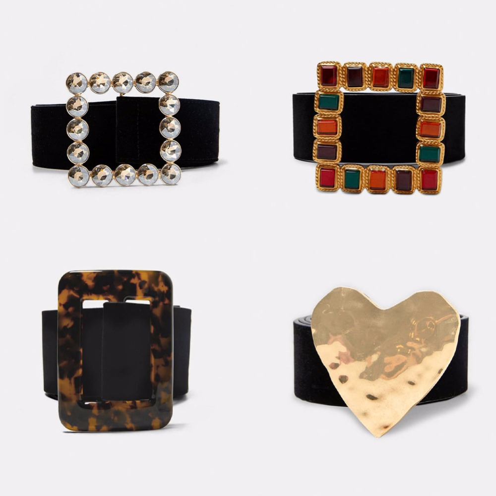 Flatfoosie Fashion Heart Belly Chains For Women Vintage Crystal Accessories Body   Belt   Jewelry Wedding Party Girl Gifts Wholesale