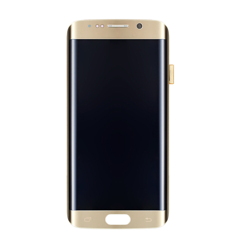 infinix ecran for samsung s7 edge lcd display g9350 original mobilephone parts pantalla lcd for