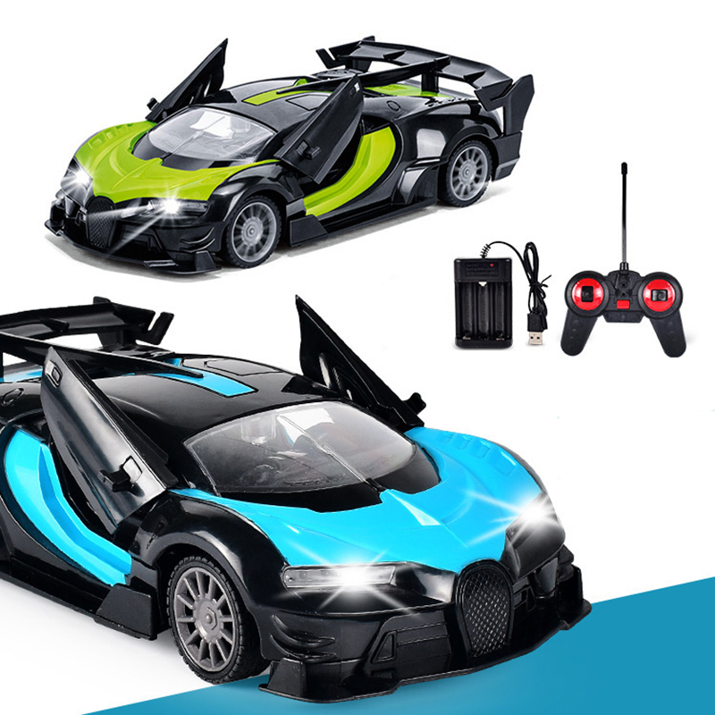 Aliexpress.com : Buy Children Electric 1:20 RC Cars Radio