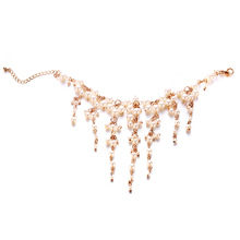 Fashion Multilayered Pearl Beads Bracelet