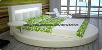 현대 디자이너 침대, 최고 곡물