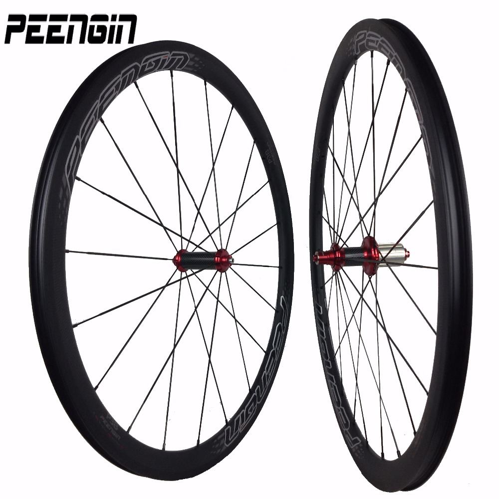 No outer holes&rim tape carbon wheels 38/50/60/88mm 23mm wide Clincher tubeless R13 bend R36 straight pull ceramic hub wheelset �������� 215 60 r13