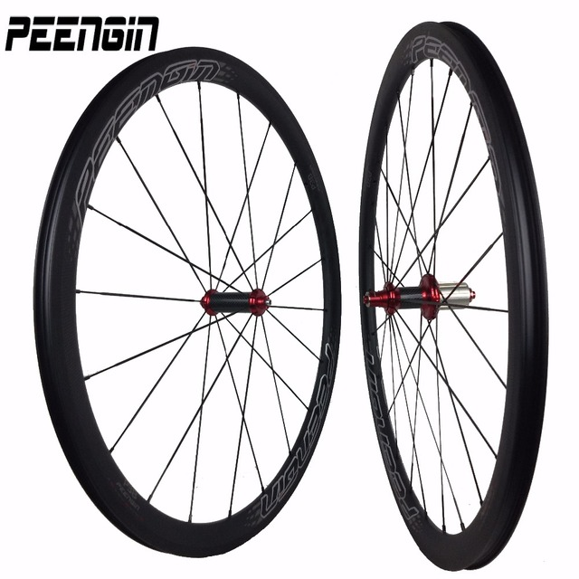 No Outer Holes Rim Tape Carbon Wheels 38 50 60 88mm 23mm Wide