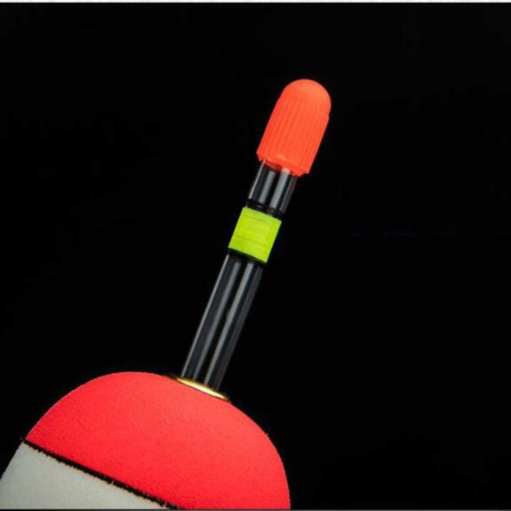 10-100G Drifting ตกปลา Bobbers ตกปลา LIGHT STICK ลอยชุดอุปกรณ์ตกปลาอุปกรณ์ตกปลา