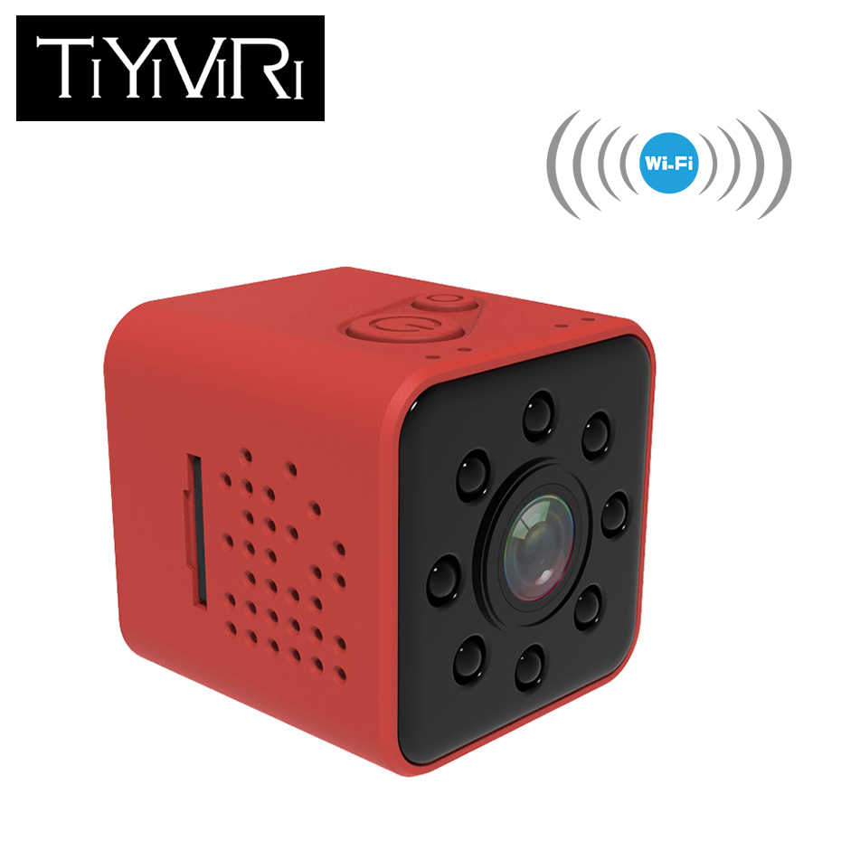 SQ23 Wifi Camera Mini Camera Full HD 1080p Wide Angle cam Night Vision Mini Camcorder DVR video Sport micro Camcorders Pk SQ13
