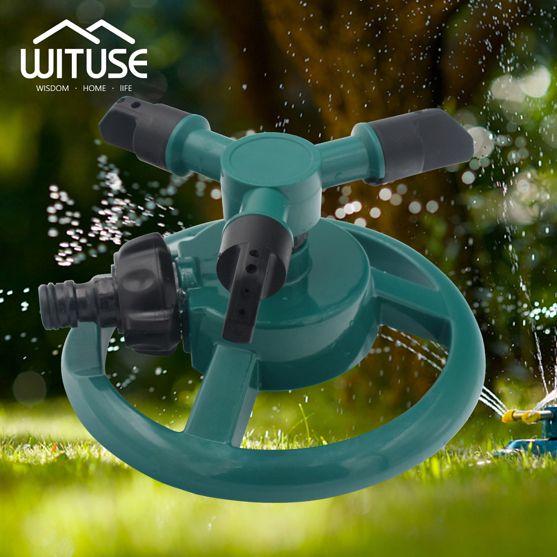 wituse promotion watering head garden supplies lawn sprinkler