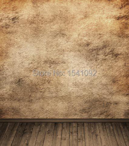 ФОТО 3X3M Customize vinyl photography backdrop brick wall wood computer print  background for photo studio L514